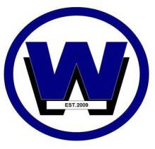 Wapping Warriors logo